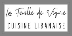 La Feuille de Vigne (Vivier d'Oie - Uccle - Bruxelles)